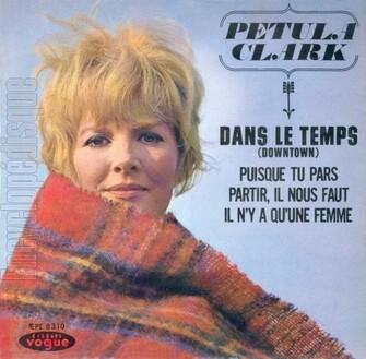 Pétula Clark, 1965