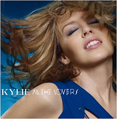 KYLIE MINOGUE, Better the Devil You Know
