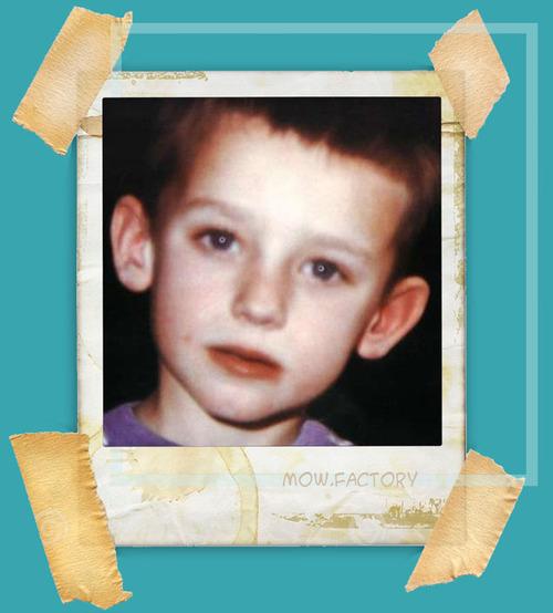 Boy George - Années '60 - Un enfant presque comme les autres.