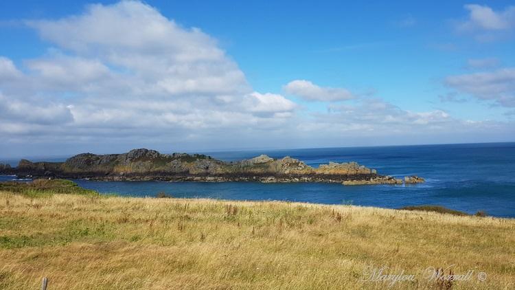 Bretagne : Cancale, perle de la Côte Émeraude