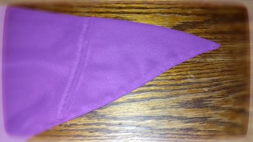 #6 Le foulard