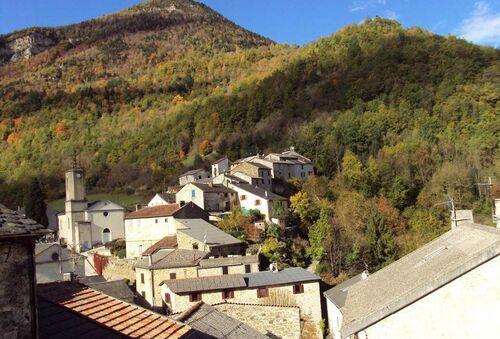 Aude - Sainte-Colombe-sur-Guette