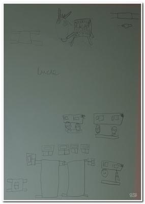 Les légos, les personnages M.Mme & Peppa Pig