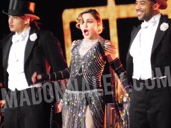 Rebel Heart Tour - 2015 12 05 - Amsterdam (3)