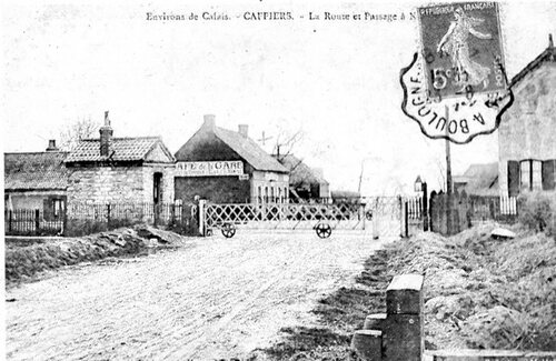 Caffiers