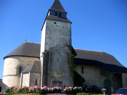 Chemin d'Arles 2008 - Oloron-Ste-Marie
