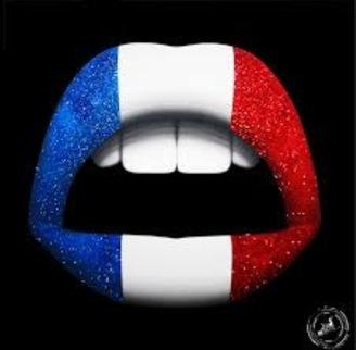 LA FRANCE!!