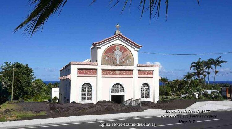 Eglise Notre Dame des-Laves