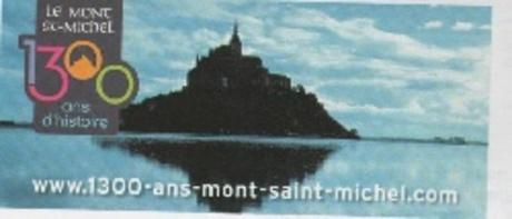 Le Mont St Michel est Breton