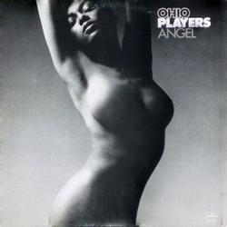 Ohio Players - Angel - Complete LP