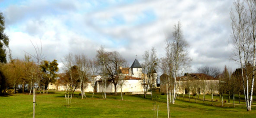 Charente-Maritime - Balanzac