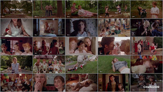 That night / One Hot Summer. 1992. HD.
