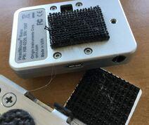 Dual-Lock  3M™ : une fixation cinq fois supérieure au velcro