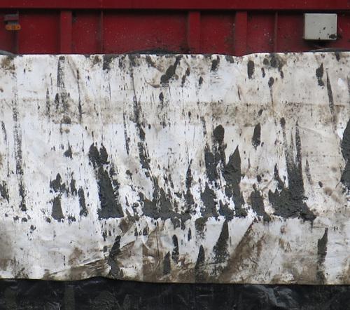 Rothko Jasper Johns minimalisme drapeau canal Saint-Martin