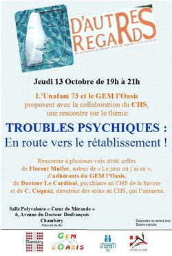 Rencontre du 13 octobre !!!