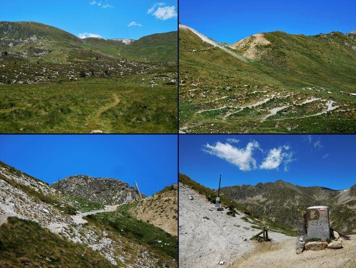 * PORTA la vallée du Campcardos