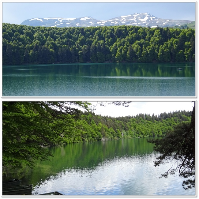 Balade en Auvergne - 6