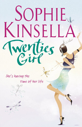 """Twenties Girl"" de Sophie Kinsella"