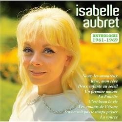 Nous dormirons ensemble - Aragon - chanté par Isabelle Aubret