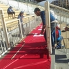 Jeudi 28.03.2013 préparation du match de coupe contre le CSC