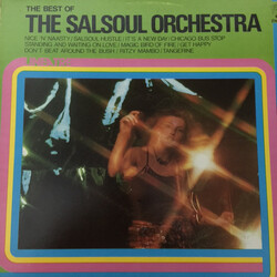 The Salsoul Orchestra - The Best Of - Complete LP