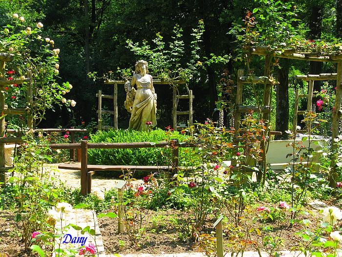 Parc floral ,St-Cyr en Talmondais-2