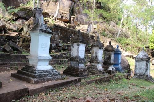 Vat Phou (suite)