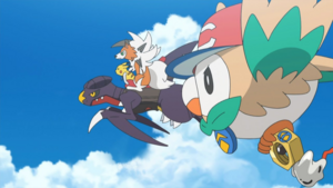 Pokémon Sun & Moon épisode 127 VOSTA + épisodes 126 VOSTFR en Streaming