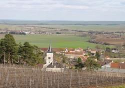 Côte-D'Or - Bissey-la-Côte