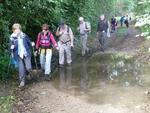 La randonnée du 25 septembre à Saint-Pierre-du-Bû