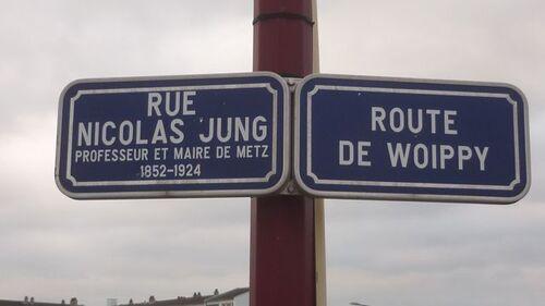 Circuit de la Pré-Pontoise