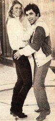08 mai 1982 / CHAMPS-ELYSEES