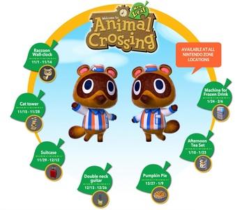 Tutos et astuces secrets d 39 animal crossing new leaf for Meuble japonais animal crossing new leaf