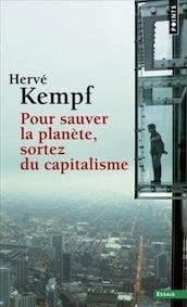 Le capitalisme détruit le climat - Naomi Klein