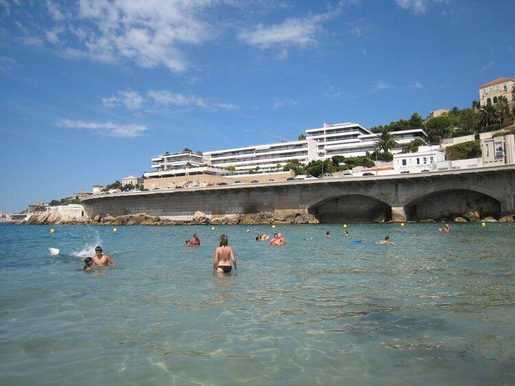 MARSEILLE-Mamiekéké va vous faire aimer son Marseille (4) .