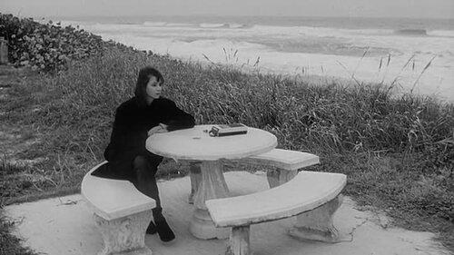 Stranger than Paradise – Jim Jarmush (1984)