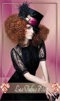 Femmes chapeaux - FAC0041