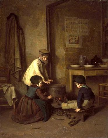 Pierre-Edouard Frère