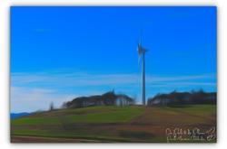 Parc éolien des Grands Causses
