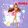 flora city girl
