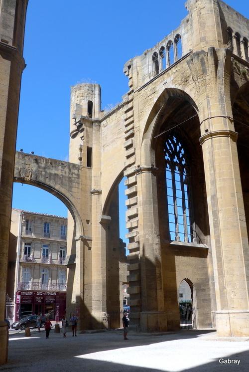 Narbonne: la cathédrale
