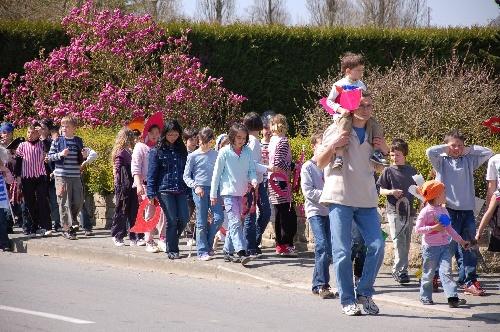 Carnaval du 9 Avril 2010