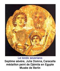 26 - Lucius Septimius Severus