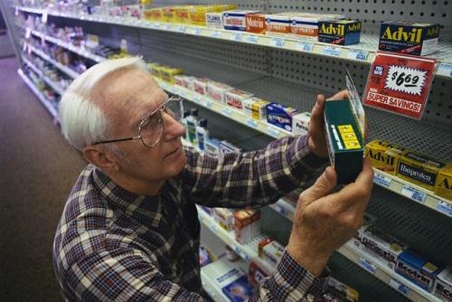 Parapharmacie - Acheter en ligne ou pas?