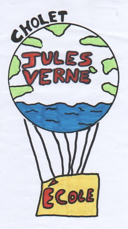 L'école Jules Verne de Cholet participe au tour du monde en avion sur les traces de Jules Verne