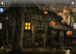 Jouer à Creepy Halloween 2015