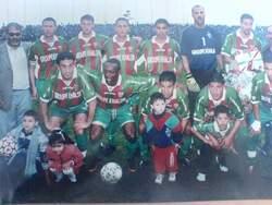 MCA MOC  2001-2002