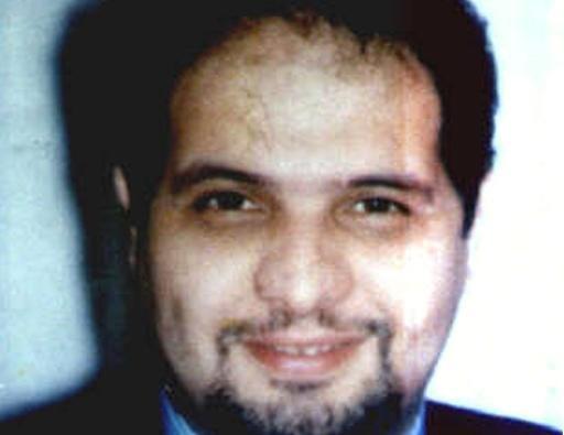 Khalifa remis par Londres aux autorités algériennes
