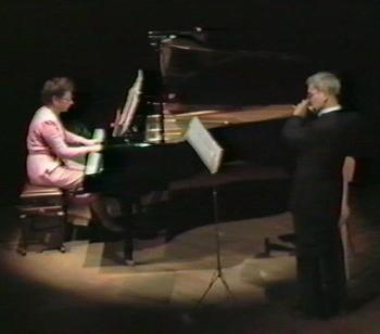 1986-Duo Flûte et Piano
