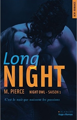 Night Owl, saison 1, Long Night de M. Pierce